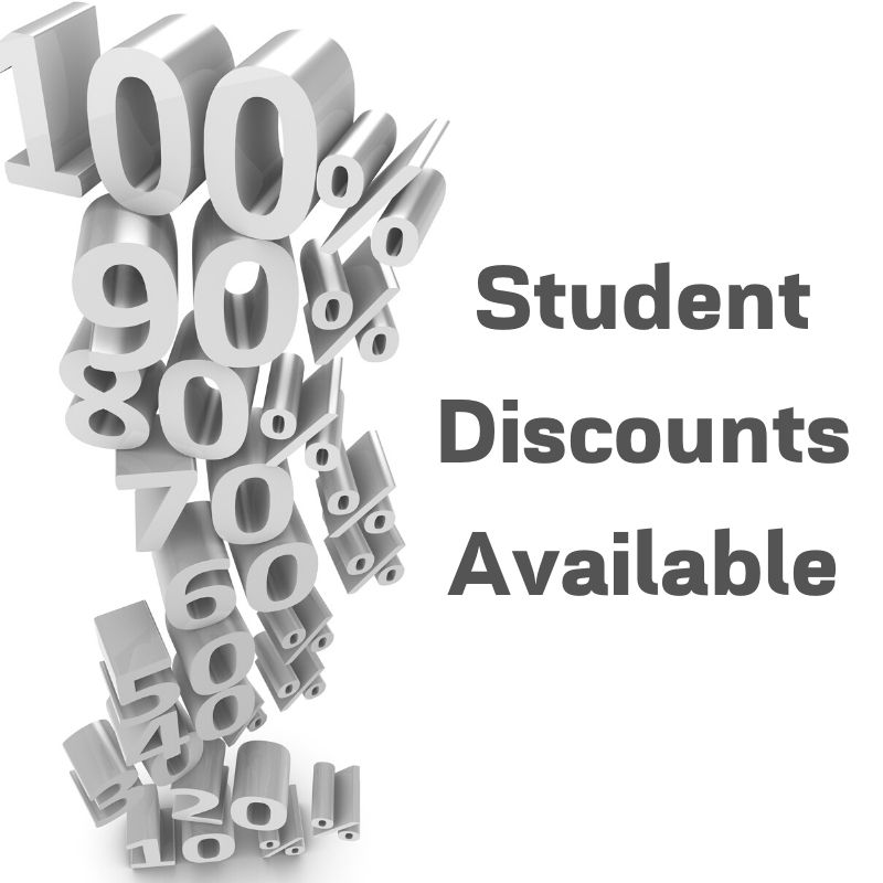 Student Counsellors:
